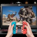 Joy-con de Nintendo Switch en PC