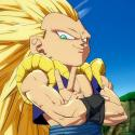 Dragon Ball FighterZ - Gotenks
