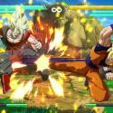 Dragon Ball FighterZ modo historia