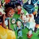 ¿El final de Dragon Ball Super?