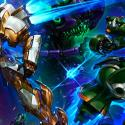 Heroes of the Storm - eSports