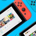 Nintendo Switch principal