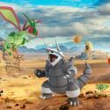 Pokémon GO - Tercera generación
