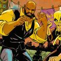 Power Man y Puño de Hierro: Civil War II