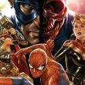 Review de Imperio Secreto, el crossover del Capitán América Hydra