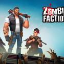 Zombie Faction Portada