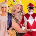 Disfraces caseros y baratos para Carnaval de series, películas y videojuegos
