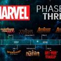 Fase 3 de Marvel
