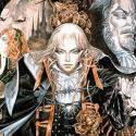 Castlevania Symphony of the Night análisis PlayStation