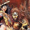 Cheetah en Wonder Woman 2