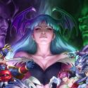 Darkstalkers Street Fighter V - esports