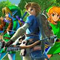 Mejores The Legend of Zelda