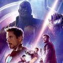 Póster para Japón de Vengadores: Infinity War
