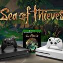 promoción Sea of Thieves Xbox One X