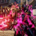 Soul Calibur VI Nightmare
