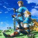 Zelda Breath of the Wild Switch más vendido