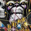 El Guantelete del Infinito, el gran crossover de Marvel