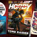 Hobby Consolas 322