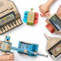 Nintendo Labo Kit Variado Opinion 2