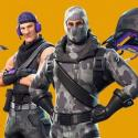 Fortnite Battle Royale Twitch Prime Pack #2