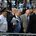 Harvey Weinstein arrestado