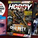 Hobby Consolas 323, a la venta