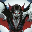 Morbius, el vampiro viviente