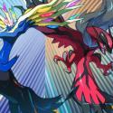 Pokémon - Yveltal y Xerneas