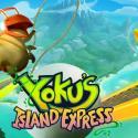 Yoku's Island Express Apertura
