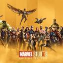 10 años Marvel Studios