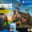 Fortnite Battle Royale PS4 pack