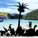 Pokémon GO formas Alola