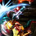 Metroid Samus Returns Nntendo 3DS