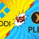 Plex y Kodi