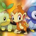 Pokémon GO - Generación 4