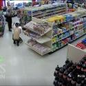 Vídeo robo atraco Canada Metal Gear