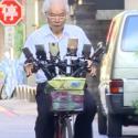 Pokémon GO - Anciano con 11 móviles