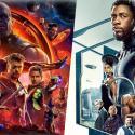 ¿Pueden Black Panther o Infinity War ganar el Oscar a la película más popular?