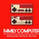 Nintendo Switch Online Famicom