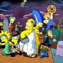 Especial Halloween Los Simpson