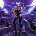 Skins K-Pop League of Legends - esports
