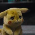 Película de Pokémon - Detective Pikachu