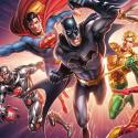DC Universe Animated Original Movies: Todas las películas animadas de DC Comics