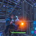 Inflige daño a las estructuras de los enemigos fortnite