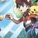 Pokémon Let's GO Pilachu/Eevee - Principal