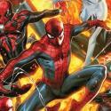 Spider-geddon - Qué versiones de Spider-man vemos en el crossover