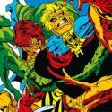 Warlock y la Guardia del Infinito: El día de después