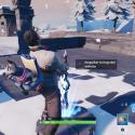 Espada Hoja del Infinito Fortnite