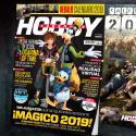Hobby Consolas 330