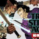 Travis Straikes Again No More Heroes Nintendo Switch